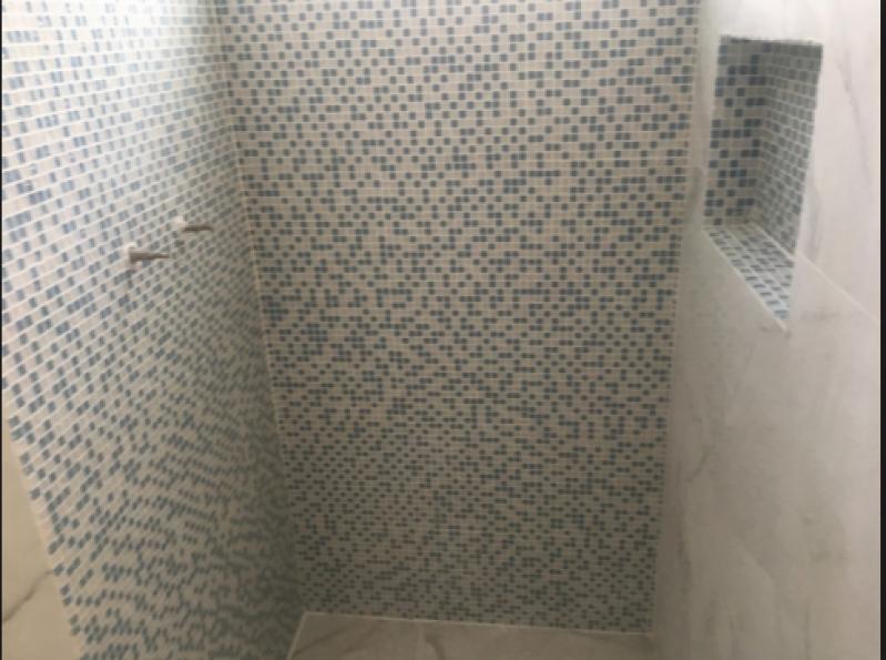 Colocação de Azulejos e Revestimentos Santa Cecília - Colocação de Pisos Frios