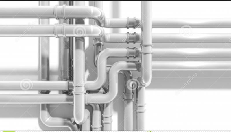 Empresa de Encanamento de Esgoto Cambuci - Encanamento água Pluvial