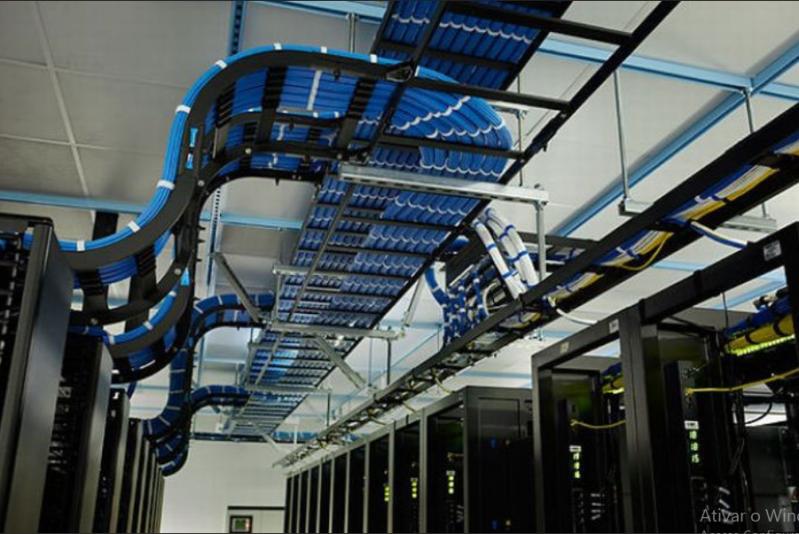 Empresa para Instalação Elétrica Baixa Média e Alta Tensão Bela Vista - Instalação Elétrica Completa