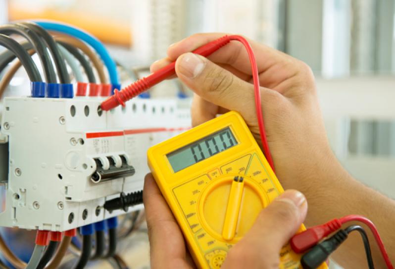 Empresa para Instalação Elétrica Completa Bom Retiro - Instalação Elétrica Aparente Residencial