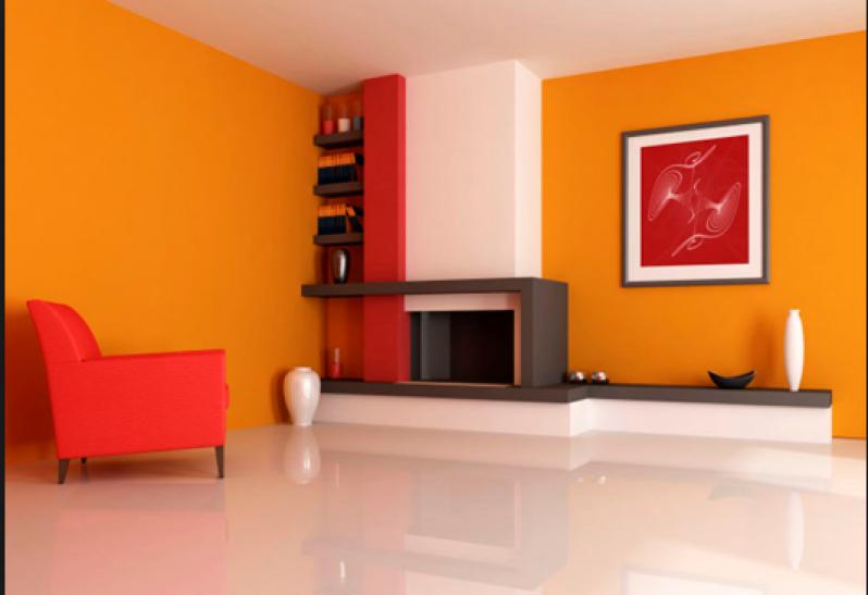 Empresa para Pintura de Parede Interior Vila dos Telles - Pintura de Parede Externa com Textura