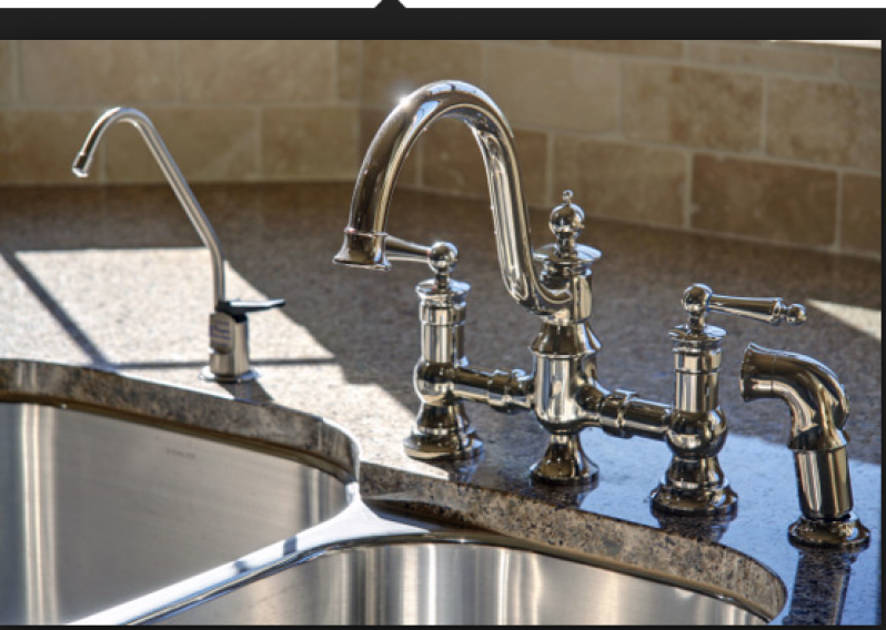 Encanamento água Quente e Fria Valor Santana - Encanamento de Pia