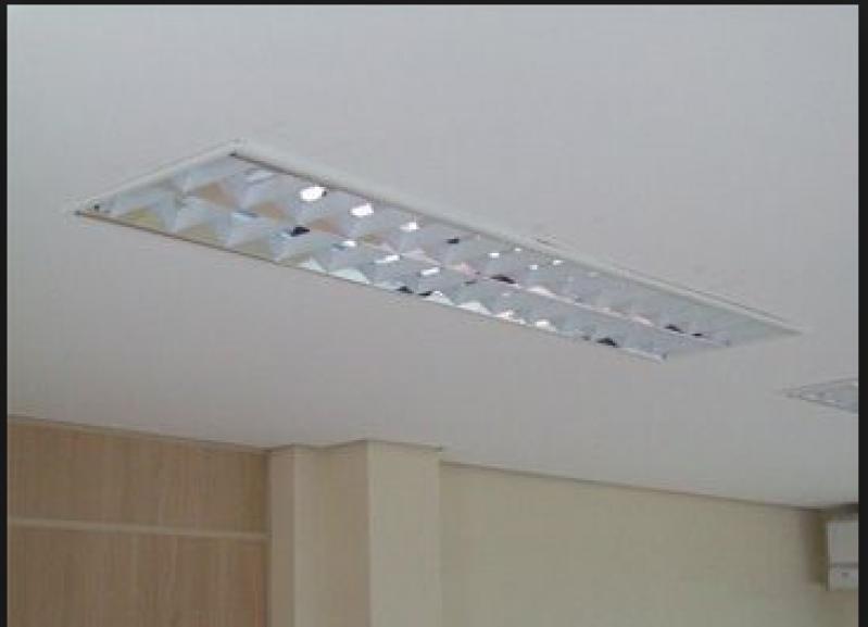 Instalação Eletrica de Lampadas Valor Vila Guilherme - Instalação Elétrica