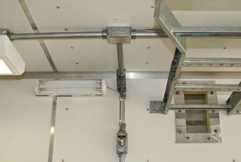 Instalação Elétrica Tipo a Valor Cambuci - Instalação Elétrica Domiciliar