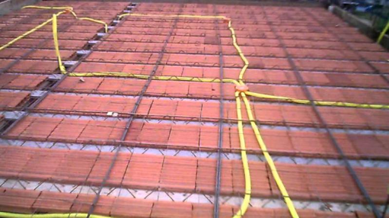 Instalação Elétrica Tipo C Jardim Maria Helena - Instalação Elétrica