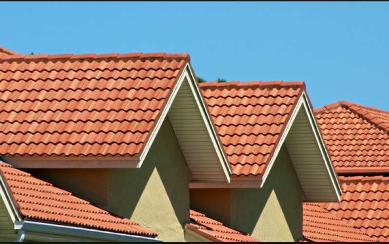 Orçamento de Telhado para Cobertura Vila dos Telles - Telhado para área Gourmet