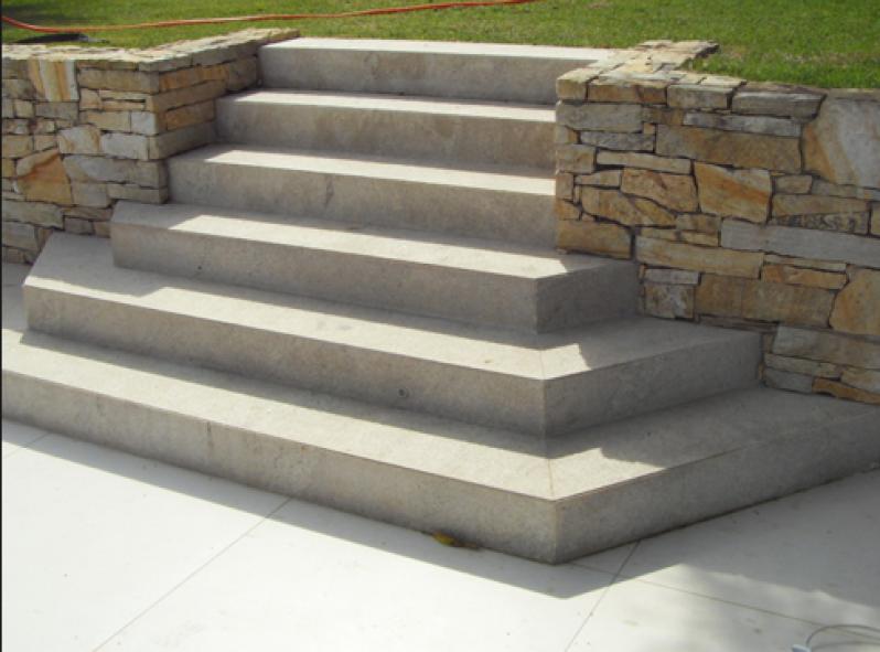 Orçamento para Escada Exterior Itaquera - Escada Entrada Residencial