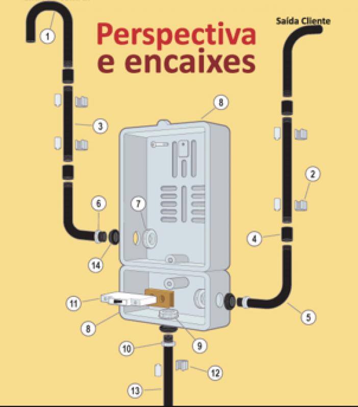 Orçamento para Montagem de Quadro com Entrada Padrão Vila Gustavo - Montagem de um Quadro Elétrico Residencial
