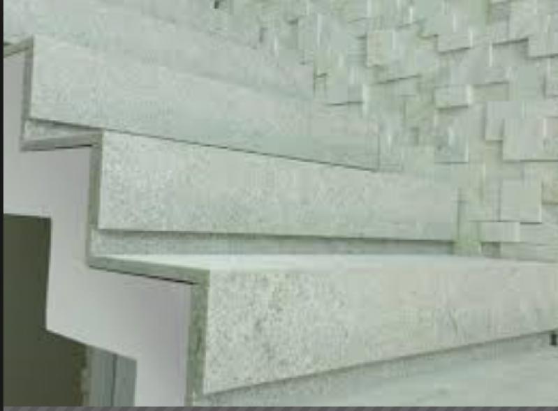 Orçar Escada Residencial Granito Centro - Escada Granito