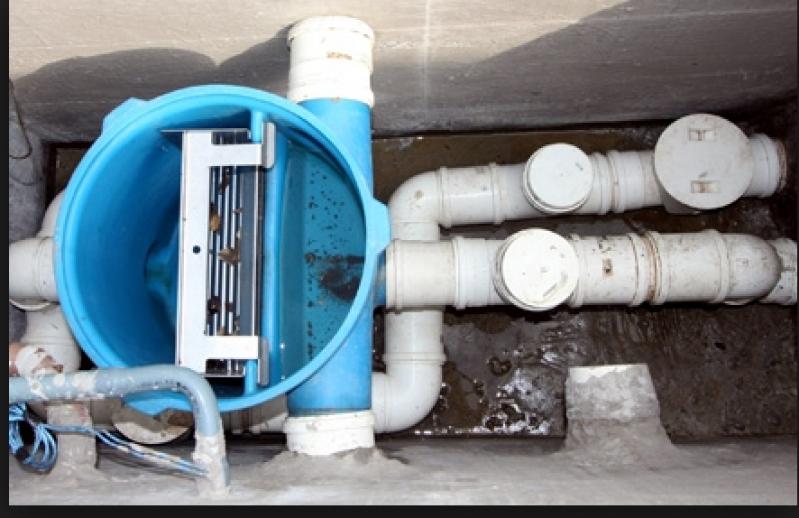 Quanto Custa Encanamento água Pluvial Santa Cecília - Encanamento de Pia