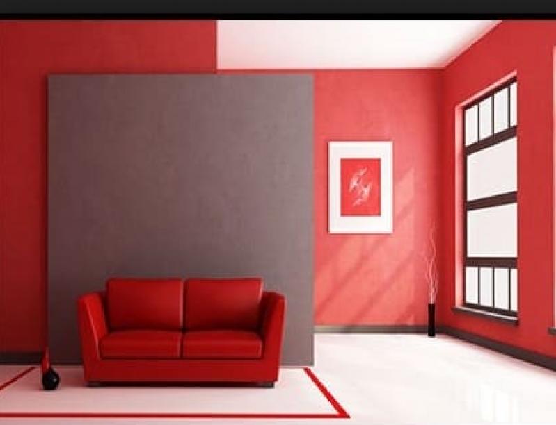 Serviço de Pintura de Parede Interior Higienópolis - Pintura de Parede Externa com Textura