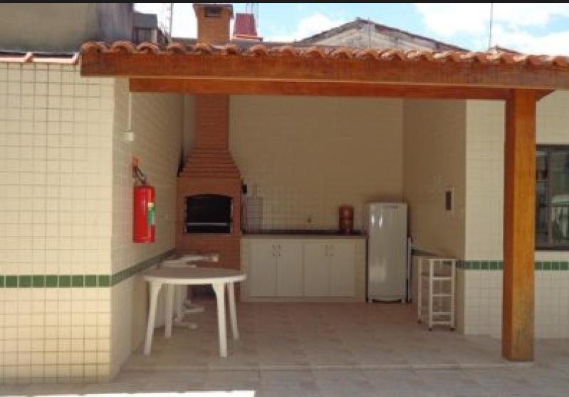 Telhado para área de Serviço Cantareira - Telhado para Garagem Residencial