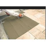 colocação de piso externo Bom Retiro