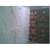 colocação de azulejos e revestimentos