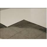 colocação de piso cerâmico