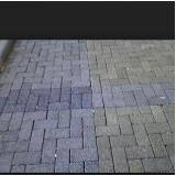 colocação de pisos de concreto Glicério