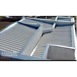 construção de telhado para cobertura Cantareira