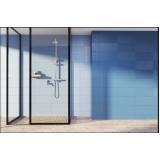 empresa de encanamento de banheiro Caieras