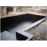 empresa de impermeabilização de piscina Invernada