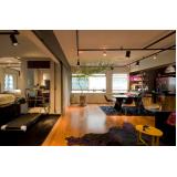 empresa para instalação elétrica aparente residencial Higienópolis