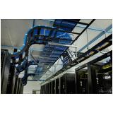 empresa para instalação elétrica baixa média e alta tensão Belenzinho