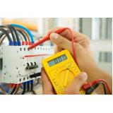 empresa para instalação elétrica completa Santa Cecília
