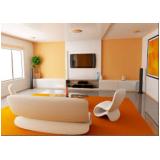 empresa para pintura de parede de apartamento Vila Augusta