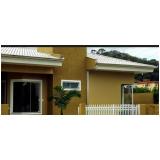 empresa para pintura de parede para residência Vila Carrão