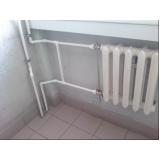 encanamento água quente preço Lauzane Paulista
