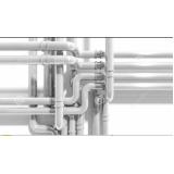 encanamento água quente valor Pompéia