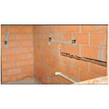 encanamento de água valor Vila Ristori