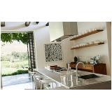 encanamento de cozinha