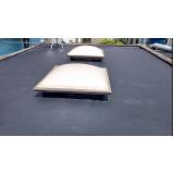 impermeabilização de telhados Vila Maria