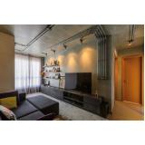 instalação elétrica aparente residencial preço Sé