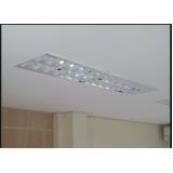 instalação eletrica de lampadas valor Carandiru