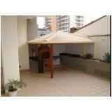 orçamento de telhado para área de serviço Aricanduva
