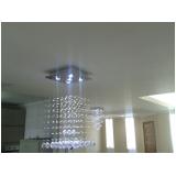 orçamento para instalação luminária Centro