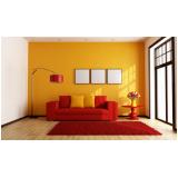 pintura de parede de apartamento Vila Augusta