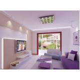pintura de parede de apartamento