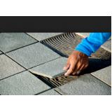 serviço de colocação de piso externo Cantareira