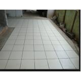 serviço de colocação de pisos frios Região Central