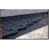 serviço de impermeabilização área externa Limão