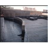 serviço de impermeabilização de telhados Vila Guilherme