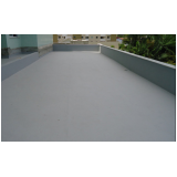 serviço de impermeabilização de terraços Vila Marisa Mazzei