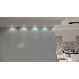 serviço de pintura de parede para residência Parque São Jorge