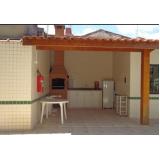 telhado para área de serviço Vila Endres