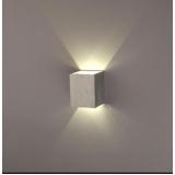 valor de instalação de luminária Higienópolis