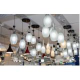 valor de instalação de luminárias pendentes Vila Matilde