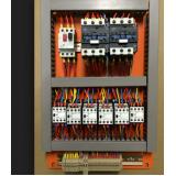 valor de montagem de quadro elétrico com dr CECAP