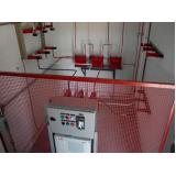 valor de montagem quadro de comando elétrico Parque Dom Pedro